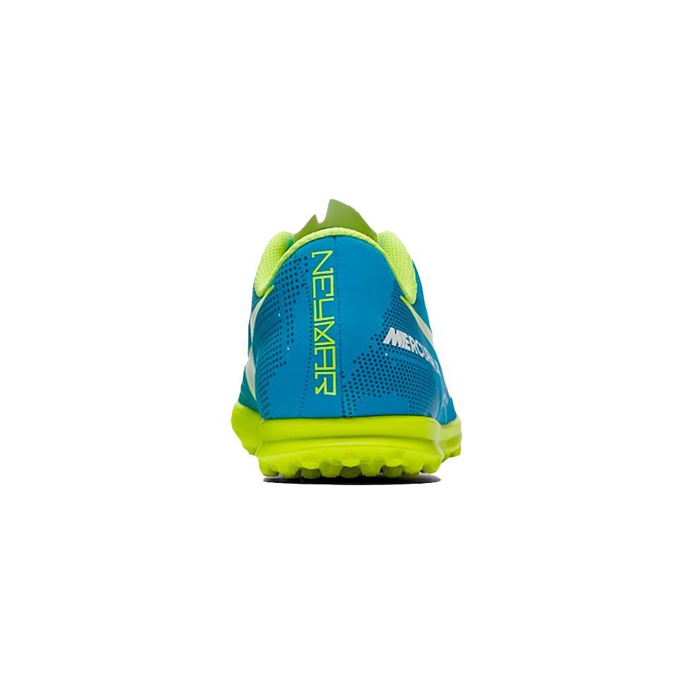 b8d16ba5049e7 Nike NIKE MERCURIALX VORTEX 3 NEYMAR CALCETTO OUTDOOR BAMBINI 92149...