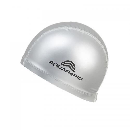 AQUARAPID CUFFIA PISCINA ADULTI GRIGIO BEST
