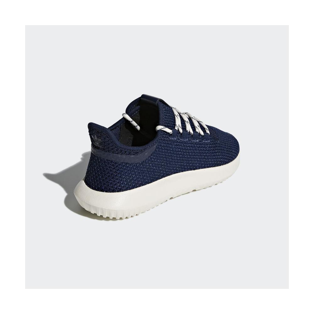 adidas tubular blu navy