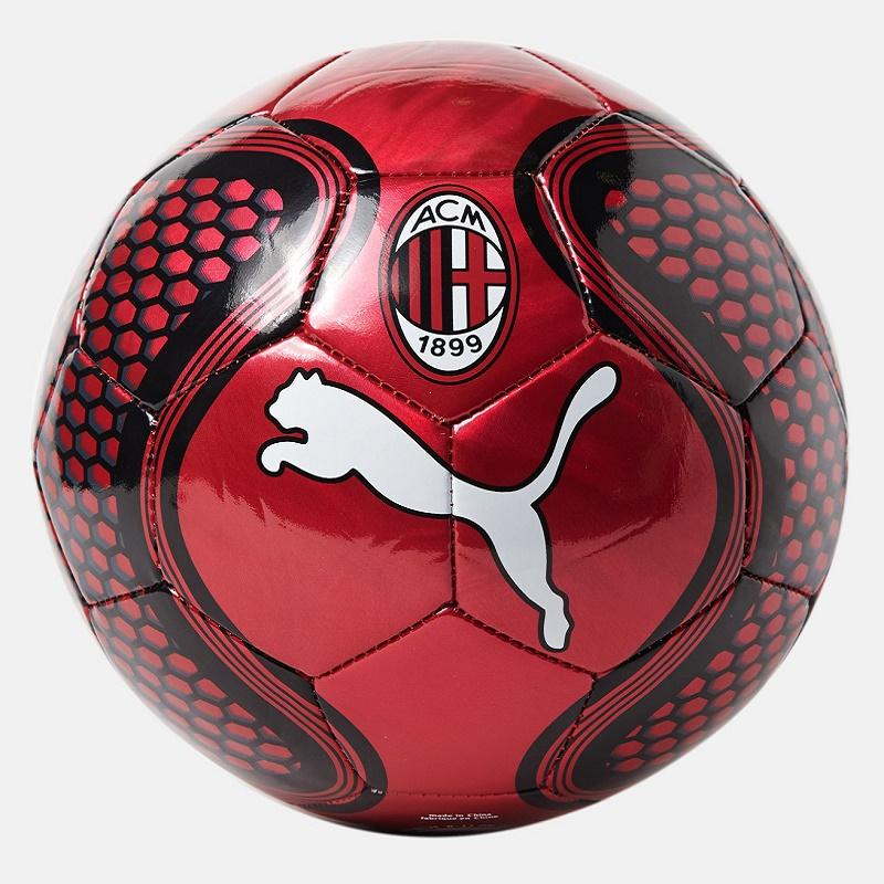 Puma Puma Pallone Future Ac Milan 2018 2019 083048 01 Magsport It