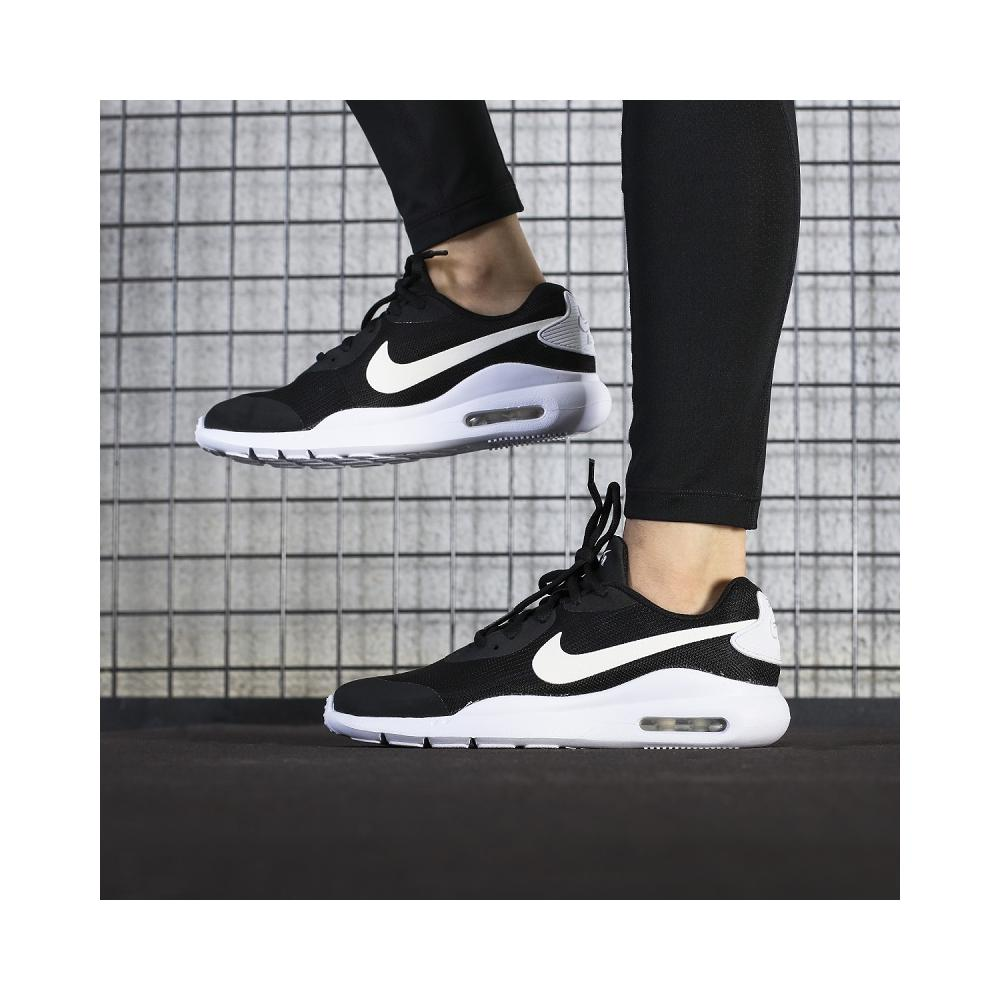 nike air max oketo nero