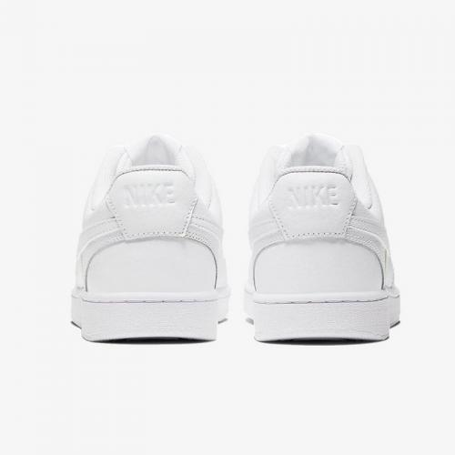 NIKE COURT VISION LOW BIANCO DONNA